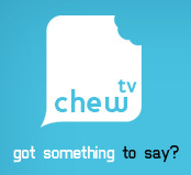 ChewTV Logo