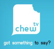 ChewTV Logo