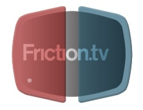 Friction Logo
