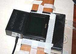 RobinPad 16