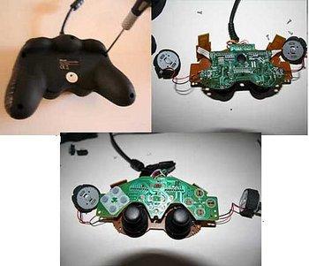 RobinPad 4
