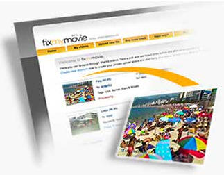 FixMyMovie Upload