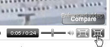 FixMyMovie Compare Button