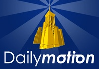 Dailymotion Logo