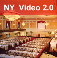 New York Video 2.0 Meeting Coverage | Pitches From New Startups Of Video & IPTV
