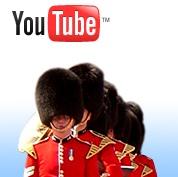 YouTube Royal Logo