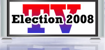 Election 2008 TV | A Political Social Network Focussed On Candidate Supporting Videos