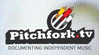 Pitchfork TV Logo