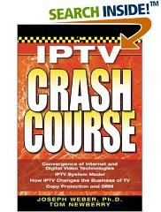 'IPTV Crash Course' Book Review