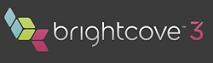 Brightcove 3 Logo