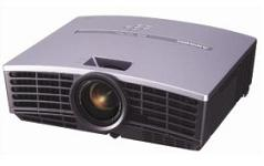 Mitsubishi HC1500 Projector