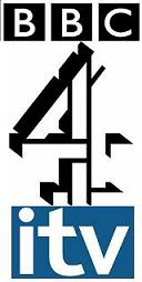 BBC Channel Four ITV