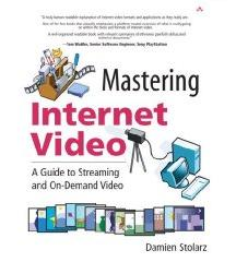 Mastering Internet Video Book Cover