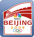 Beijing 2008 Olympics On NBC