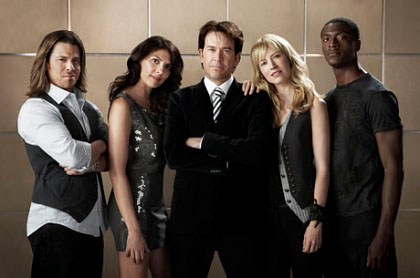 Leverage Season 5 Episode 2 Torrent