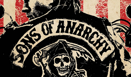 sons Watch Sons of Anarchy Season 1   6 Online