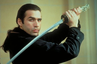 Adrian Paul as Duncan MacLeod
