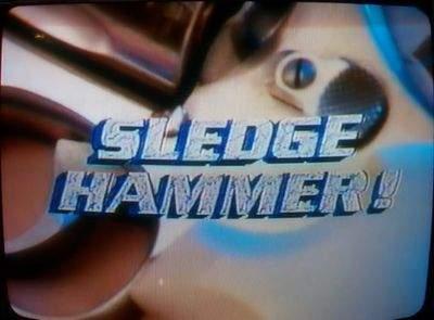 Sledge Hammer 3
