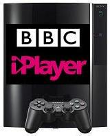 iPlayer on PS3