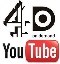 4oD on YouTube
