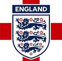 England Football Logo