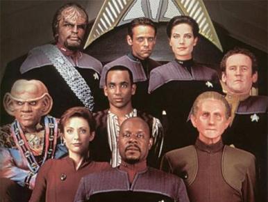 Star Trek - Deep Space Nine, Episode 96: To the Death movie
