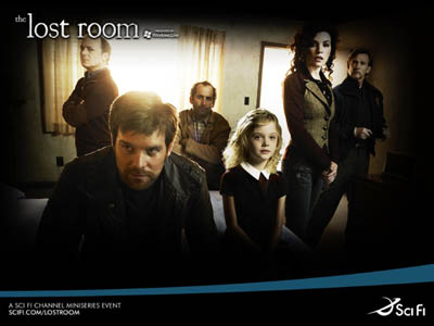 the lost room serie tv