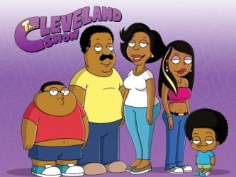 The Cleveland Show saison 1 en vostfr
