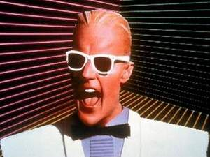 Max Headroom - Season One movie