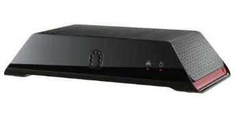 Slingbox Solo - Watch your TV from virtually anywhere