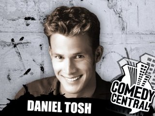 comedy central  tosh 0