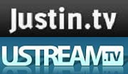 JustinTV Ustream