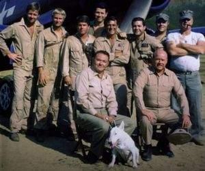 Black Sheep Squadron: Season 1 movie