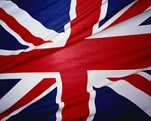 British Flag