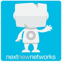 Next New Networks Logo