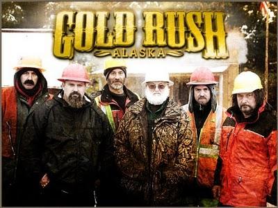 Gold Rush Alaska - Season 1 (2010) - Complete