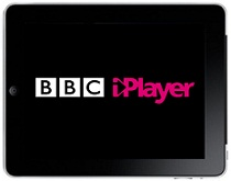 iPlayer iPad