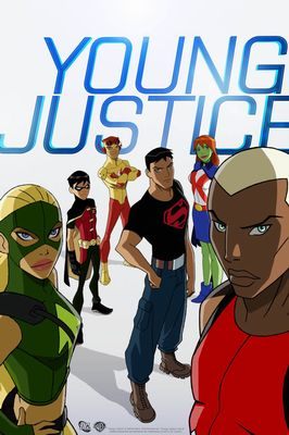 Torrent Young Justice Season 1