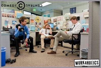 Workaholics Torrent Season 1