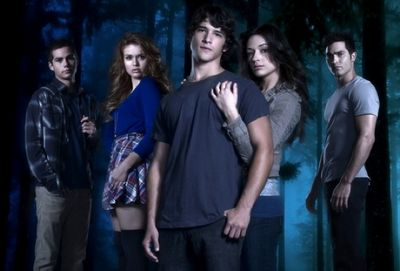 Watch Full Episodes Logo Watch Teen Wolf Full Episodes