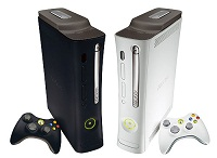 Xbox-360 TV
