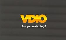 Vdio Logo