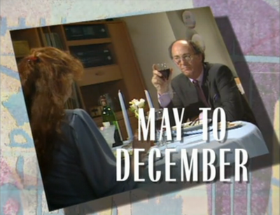May to December - BBC Comedy Series (Complete)