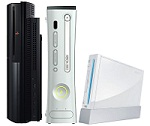 PS3 Wii Xbox 360