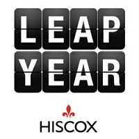 Hiscox Leap Year