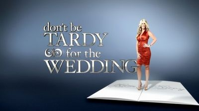 dont-be-tardy-for-the-wedding-logo