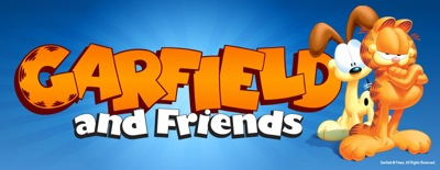 garfield-and-friends
