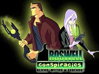 Roswell-conspiracies-logo