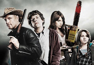 Amazon Developing Zombieland TV Series | Do We Even Need Television Networks Any More?