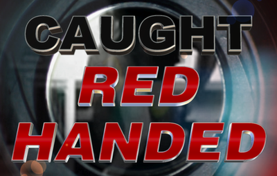 caught-red-handed-logo
